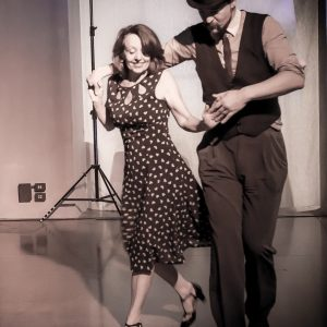 IO BALLO SWING – LINDY HOP